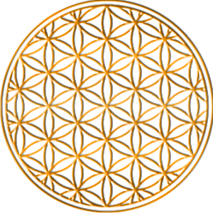 Decorative circle