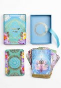 A Yogic Path Oracle Deck and Guidebook ,yogicoracle,yogakort,moderjord-nu