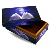 skrin smyckesskrin ask box pagan magic spell moderjord-nu
