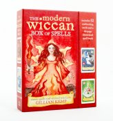 themodernwiccanboxofspells,wiccan,pagan,witches,andlighet,tarot,moderjord-nu
