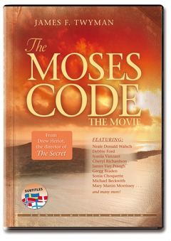 dvd the moses code moderjord
