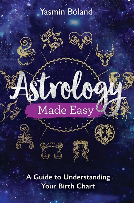 Astrology-a guide to understanding your birth chart